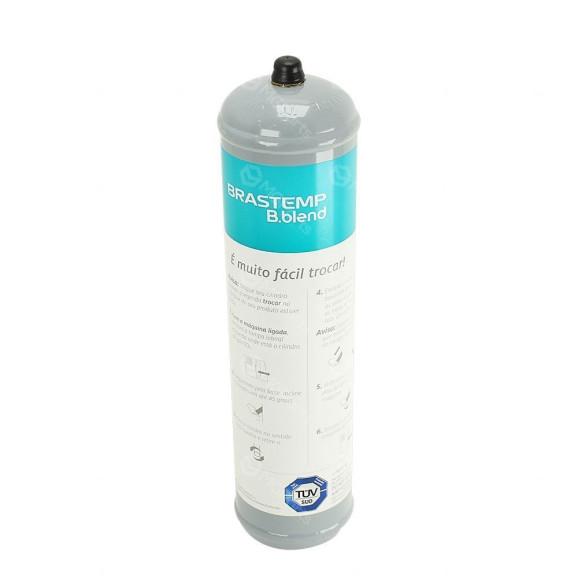 Cilindro Refil Gás Carbonatação B.Blend Brastemp W10798373