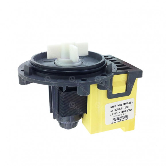 Eletrobomba Drenagem água Brastemp, Consul e Electrolux 127