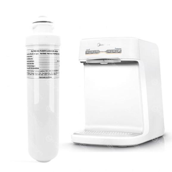 Filtro, Refil Água do purificador Midea Liva 306680800105