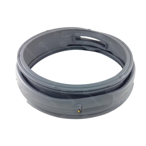 Guarnição, Borracha da Porta para as Lava e Seca LG WD-12596 e WD1252
