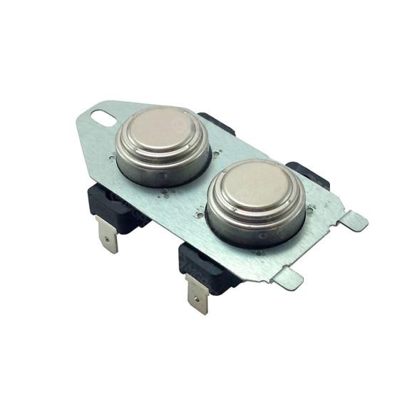 Termostato de Segurança da Resistência das Secadoras Brastemp BSI, BSR, BSC e BSX - 326013733