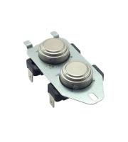 Termostato Operacional para as Secadoras Brastemp BSI, BSR, BSC e BSX - 326008096