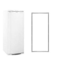 Borracha gaxeta geladeira Continental RC26 RC27