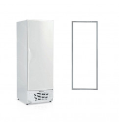 Borracha Freezer Vertical Gelopar GTPC-575