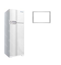 Borracha Superior Refrigeradores Bosch e Continental 340 Litros