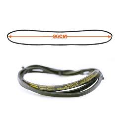 Correia V das Secadoras de Roupa Brastemp BSI, BSR, BSC e BSX 55146 - Original