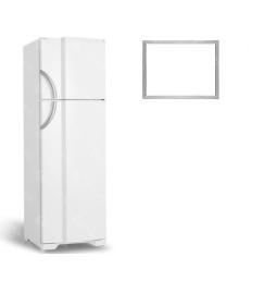 Borracha Superior (Freezer) da Geladeira Dako Redk37, Redk38 - 48 X 57 cm - Original