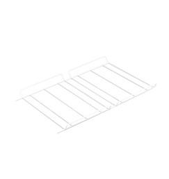 Grade Porta Tênis das Secadoras de Roupa Brastemp BSR, BSC e BSX 326013309 - Original