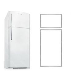 Gaxeta Borracha refrigerador Geladeira Bosch Kdv44