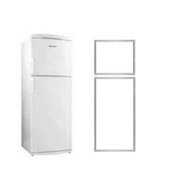 borracha gaxeta geladeira bosch rb40
