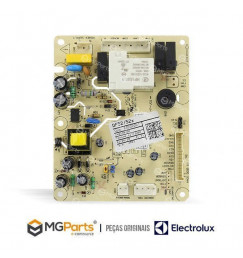 Placa Potência Geladeira Electrolux Df51 Df52 64502201 - Original