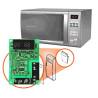Placa Eletrônica Microondas Brastemp BMA30AF 30 Litros W10558729 Produto