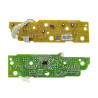 Placa Interface Lavadora Roupa Brastemp BWC09, BWC08A E BWC07A - W10605804 Frente e Verso