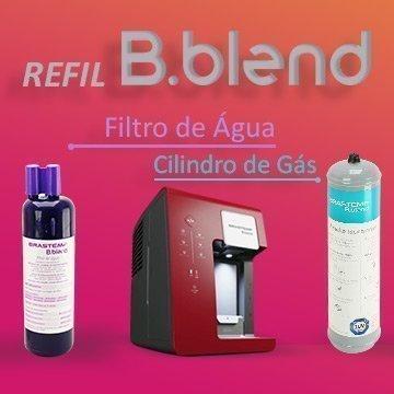 Refil B Blend