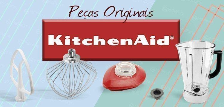 Peças Originais Kitchenaid